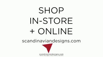 Scandinavian Designs Bedroom Event TV Spot, 'Treat Yourself' - Thumbnail 7
