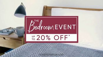 Scandinavian Designs Bedroom Event TV Spot, 'Treat Yourself' - Thumbnail 8