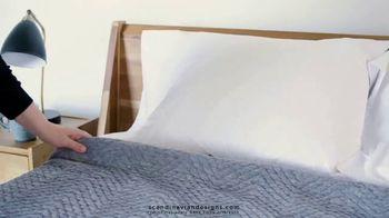 Scandinavian Designs Bedroom Event TV Spot, 'Treat Yourself' - Thumbnail 9