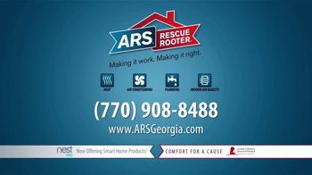 ARS Rescue Rooter Free Furnace Time TV Spot, 'Absolutely Free With Purchase' - Thumbnail 10