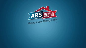 ARS Rescue Rooter Free Furnace Time TV Spot, 'Absolutely Free With Purchase' - Thumbnail 8