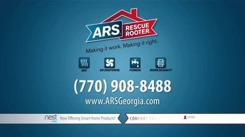 ARS Rescue Rooter Free Furnace Time TV Spot, 'Absolutely Free With Purchase' - Thumbnail 9