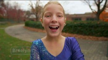 Shriners Hospitals for Children TV Spot, 'Braelynn's Story: Softball' - Thumbnail 1