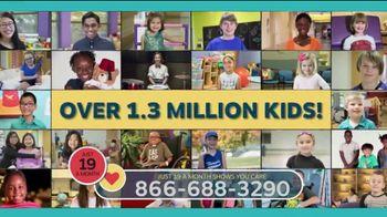 Shriners Hospitals for Children TV Spot, 'Braelynn's Story: Softball' - Thumbnail 5