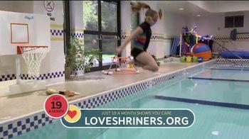 Shriners Hospitals for Children TV Spot, 'Braelynn's Story: Softball' - Thumbnail 6