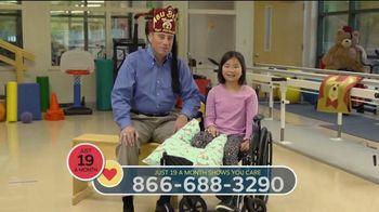 Shriners Hospitals for Children TV Spot, 'Braelynn's Story: Softball' - Thumbnail 7