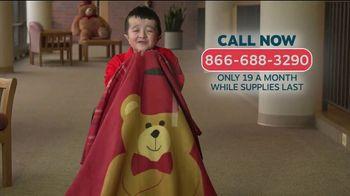 Shriners Hospitals for Children TV Spot, 'Braelynn's Story: Softball' - Thumbnail 8