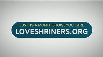 Shriners Hospitals for Children TV Spot, 'Braelynn's Story: Softball' - Thumbnail 9