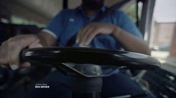 Maxwell House TV Spot, 'Hands That Hustle' - Thumbnail 2