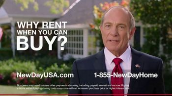 NewDay USA Operation Home TV Spot, 'My Team' - 91 commercial airings