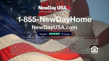 NewDay USA Operation Home TV Spot, 'My Team' - Thumbnail 4