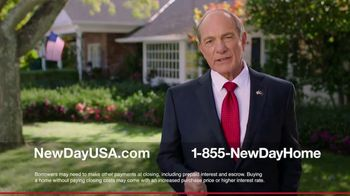 NewDay USA Operation Home TV Spot, 'My Team' - Thumbnail 2