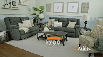 Ashley HomeStore Super Sale TV Spot, 'Final Week: Sofas' Song by Midnight Riot - Thumbnail 7