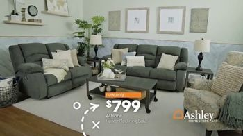 Ashley HomeStore Super Sale TV Spot, 'Final Week: Sofas' Song by Midnight Riot - Thumbnail 8