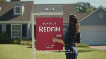 Redfin TV Spot, 'Sell for Thousands More' - Thumbnail 10