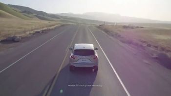 2019 Acura RDX TV Spot, 'Turbo-Charged' Song by BEGINNERS [T2] - Thumbnail 5