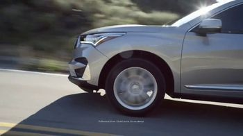 2019 Acura RDX TV Spot, 'Turbo-Charged' Song by BEGINNERS [T2] - 1684 commercial airings