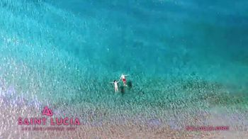 Saint Lucia Tourism Authority TV Spot, 'Indulge Your Passions' - Thumbnail 1