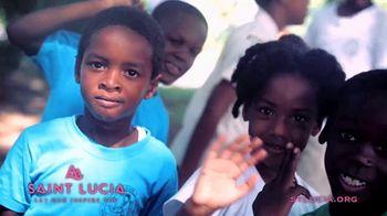 Saint Lucia Tourism Authority TV Spot, 'Indulge Your Passions' - Thumbnail 2