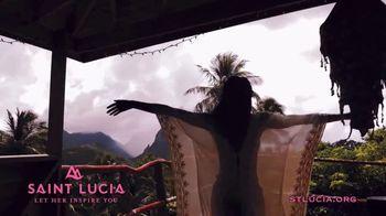 Saint Lucia Tourism Authority TV Spot, 'Indulge Your Passions' - Thumbnail 8
