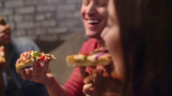 Pizza Hut TV Spot, 'We Go Together Like Goff and Gurley' - Thumbnail 3