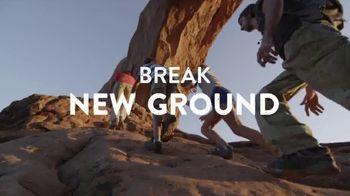 Utah Office of Tourism TV Spot, 'Discover Moab: Break Away' - Thumbnail 4
