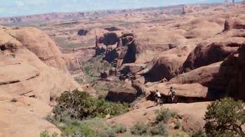 Utah Office of Tourism TV Spot, 'Discover Moab: Break Away' - Thumbnail 5