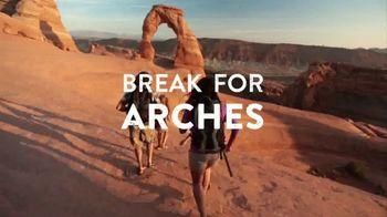 Utah Office of Tourism TV Spot, 'Discover Moab: Break Away' - Thumbnail 6