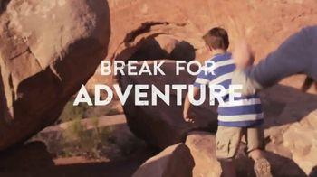 Utah Office of Tourism TV Spot, 'Discover Moab: Break Away' - Thumbnail 8