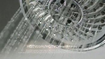 2019 HGTV Dream Home Giveaway TV Spot, 'Delta Faucet' Featuring Brian Patrick Flynn - Thumbnail 10
