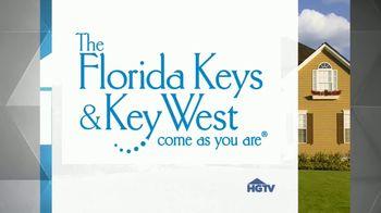 The Florida Keys & Key West TV Spot, 'HGTV: Sandy Beaches' - Thumbnail 9