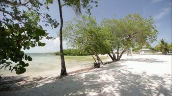 The Florida Keys & Key West TV Spot, 'HGTV: Sandy Beaches' - Thumbnail 3