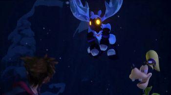Kingdom Hearts III TV Spot, 'Together Trailer' - Thumbnail 1