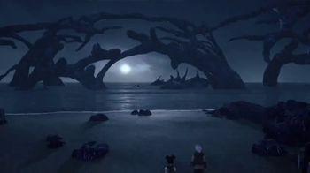 Kingdom Hearts III TV Spot, 'Together Trailer' - Thumbnail 4