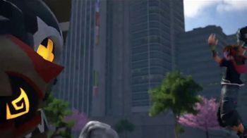 Kingdom Hearts III TV Spot, 'Together Trailer' - Thumbnail 7