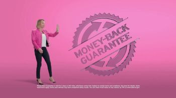 AutoNation 1Price Pre-Owned Vehicles TV Spot, 'Clear' - Thumbnail 6