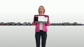 AutoNation 1Price Pre-Owned Vehicles TV Spot, 'Clear' - 6 commercial airings