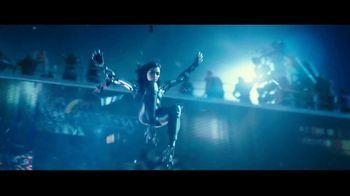 Alita: Battle Angel - Alternate Trailer 16