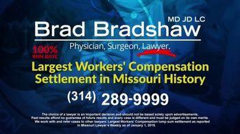 Brad Bradshaw TV Spot, '100 Percent Win Rate' - Thumbnail 10