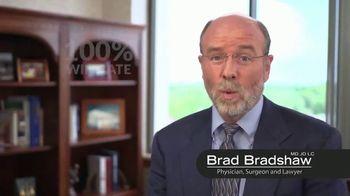 Brad Bradshaw TV Spot, '100 Percent Win Rate' - Thumbnail 4