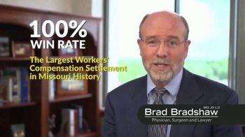 Brad Bradshaw TV Spot, '100 Percent Win Rate' - Thumbnail 7