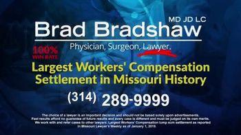 Brad Bradshaw TV Spot, '100 Percent Win Rate' - Thumbnail 9