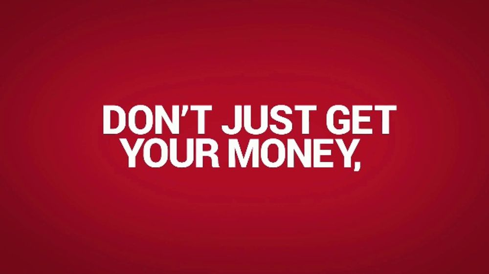TaxSlayer Refund Advance TV Commercial, 'Get Your Money Fast' - Video