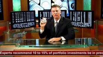 Monaco Rare Coins TV Spot, 'Morgan Silver Dollar Special Offer' - Thumbnail 4