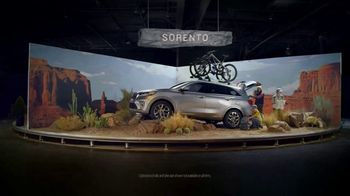 Kia TV Spot, 'SUVs for All: Bringing It to You' [T2] - Thumbnail 1