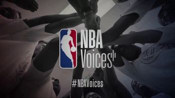 National Basketball Association TV Spot, 'NBA Voices' - Thumbnail 9