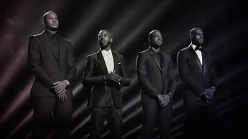 National Basketball Association TV Spot, 'NBA Voices' - 187 commercial airings