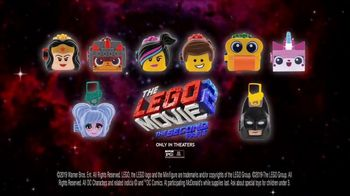 McDonald's Happy Meal TV Spot, 'The LEGO Movie 2: The Second Part' - Thumbnail 10