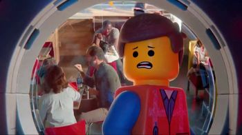 McDonald's Happy Meal TV Spot, 'The LEGO Movie 2: The Second Part' - Thumbnail 5