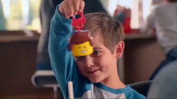 McDonald's Happy Meal TV Spot, 'The LEGO Movie 2: The Second Part' - Thumbnail 7